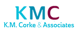 KMCORKE Logo